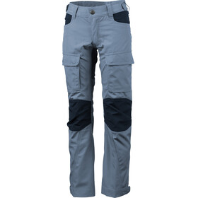 Lundhags Authentic II Pants Junior Sky Blue/Deep Blue